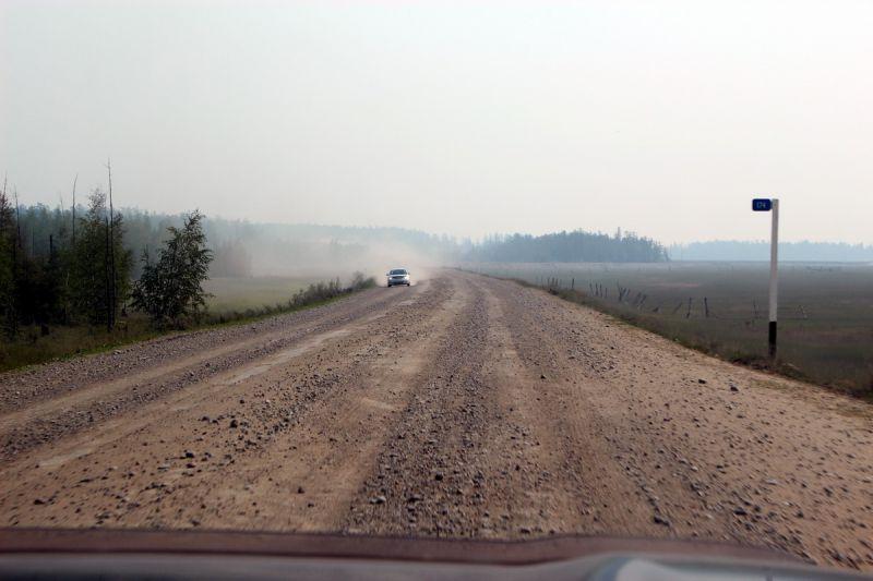 фото дороги от якутска до балея получилось, что